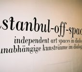 İstanbul off Spaces * Berlin * Bethanien