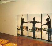 Atlantis Sirki * Sfenks Seni Yiyip Yutacak Sergisi Karşı Sanat